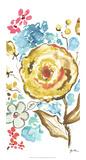 Sussex Garden I Prints by Julia Minasian
