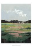 Glowing Pasture II Prints by Grace Popp
