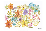 Abundance II Prints by Julia Minasian