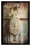 Block & Tackle III Prints by John Butler