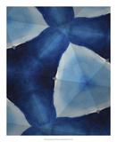 Indigo Daydream VIII Giclee Print by Renee W. Stramel