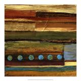 Spice Impressions IV Prints by Irena Orlov