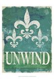 Renew - Unwind II Art