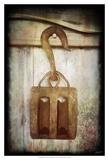 Block & Tackle II Prints by John Butler