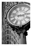 City Details III Print by Jeff Pica