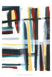 Jodi Fuchs - Book Shelf I Umění