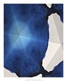 Indigo Daydream IX Giclee Print by Renee W. Stramel