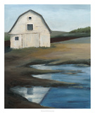 Farmstead I Giclee Print by Grace Popp