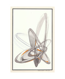 Continuity Of Space 1 Photographic Print by Ernst Kruijff