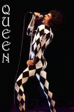 Freddie Mercury-Leotard Plakater