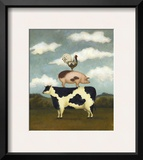Farm Animals Print