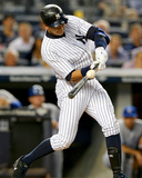 Kansas City Royals v New York Yankees Photo by  Elsa