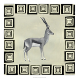 Wild Safari IV Prints by Grace Popp