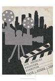 Vintage Film I Prints by Grace Popp
