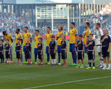 Mls: Colorado Rapids at Sporting KC Photo by Peter G Aiken