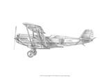 Technical Flight II Posters by Ethan Harper