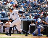Kansas City Royals v New York Yankees Photo by Al Bello