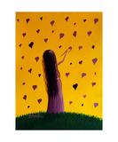 Love Photographic Print by Shawna Erback