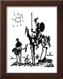 Don Quixote, c.1955 Prints by Pablo Picasso