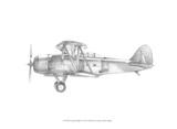 Technical Flight IV Art by Ethan Harper