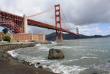 Usa_Sanfrancisco Photographic Print by  dje2303