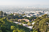 University of California at Berkeley Campus Photographic Print by  pattie