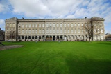 Dublin,Trinity College, Old Library 1 Photographic Print by Airi Pung