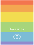 Making History - Love Wins Poster