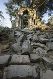 Beng Mealea Temple, Cambodia Photographic Print by Paul Souders