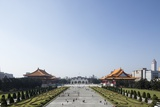 Chiang Kai-Shek Memorial, Taipei, Taiwan Photographic Print by Paul Souders