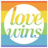 Making History - Love Wins Prints