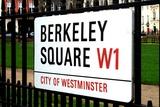 Berkeley Square, Mayfair, London, UK Photographic Print by  branchlake