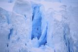 Broken Iceberg Photographic Print by  DLILLC