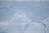 Layers on an Iceberg Photographic Print by  DLILLC