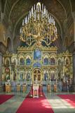 Uspenski Orthodox Cathedral Photographic Print by Jon Hicks