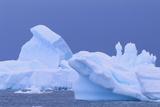Iceberg Photographic Print by  DLILLC