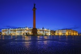 The State Hermitage Museum. Photographic Print by Jon Hicks