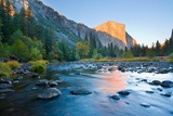 Yosemite National Park Photographic Print by Nick Rains