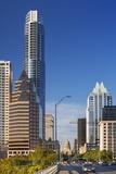 Austin, Texas. Photographic Print by Jon Hicks