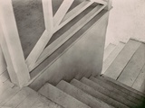 Stairs, Mexico City by Tina Modotti Photographic Print