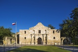 The Alamo. Photographic Print by Jon Hicks