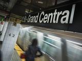 The New York City Subway. Photographic Print by Jon Hicks