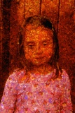 Little Girl Photographic Print by André Burian
