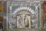Roman Art : Neptune and Amphitrite Photographic Print