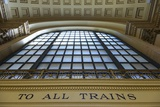 Chicago Union Station. Photographic Print by Jon Hicks