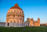 Pisa Baptistery Photographic Print by  bloodua