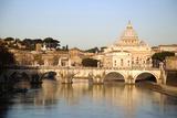 Vatican City, Rome, Italy Photographic Print by  vladacanon