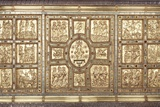 Altar of Saint Ambrose: Scenes of the Life of Christ Photographic Print