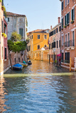 Venice, Italy Photographic Print by  lachris77