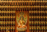 Buddha Tooth Relic Temple and Museum, Singapore Photographic Print by Paul Souders